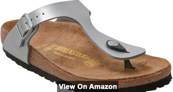 Birkenstock Papillio Sandal For comfortable walking