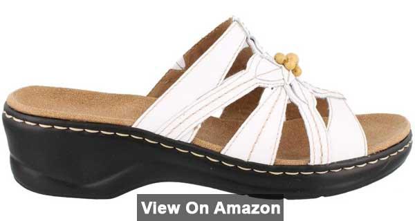 Clarks Sandal for added comfort