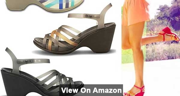 Wedge For elegant and stylish look