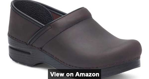 dansko mule Good for Wide Footed Women