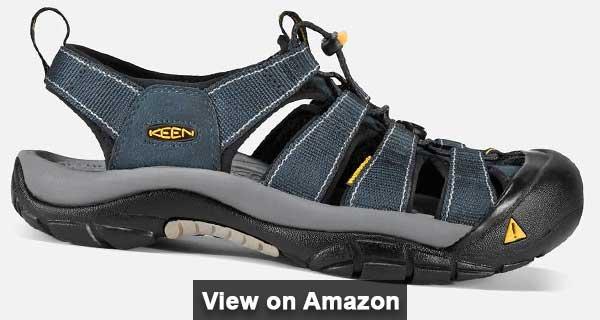 KEEN men's newport hw sandal