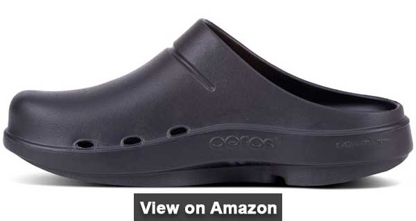 OOFOS Unisex clogs