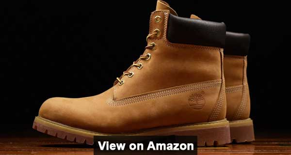 Timberland premium waterproof boot
