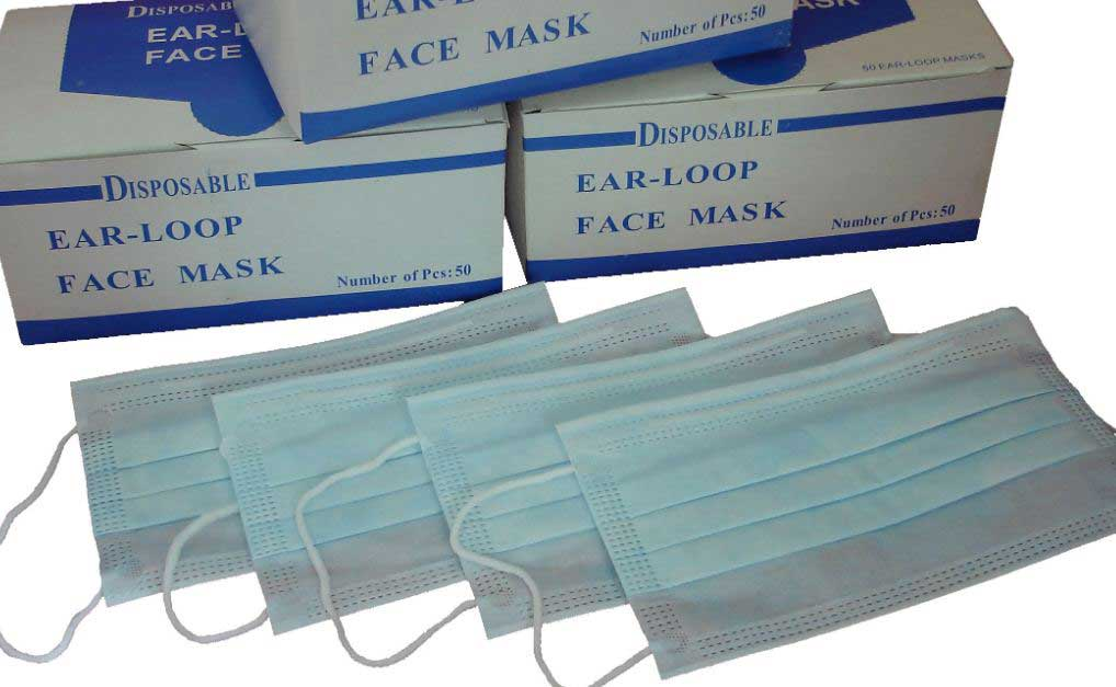 mask for nurses