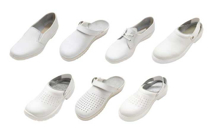 Clogs for Nurses