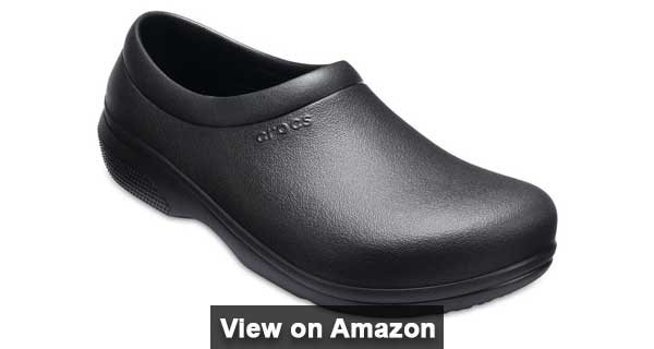 Crocs Mens and Womens Work Shoe