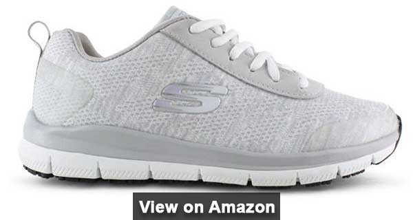Skechers Health Care Professional Shoe