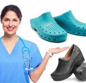 best clogs for nurses