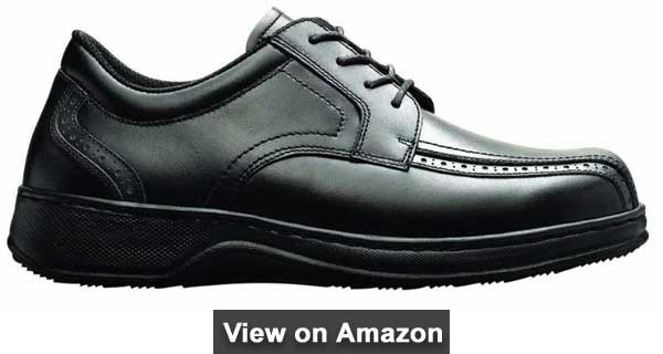 Orthofeet Proven Diabetic Men's Oxford Shoes Review