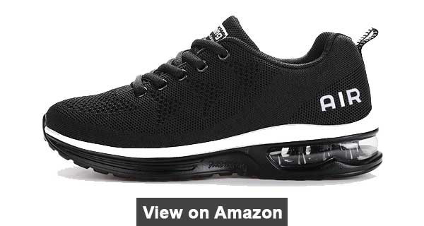 AUPERF Women's AthleticTennis Running Shoes Review