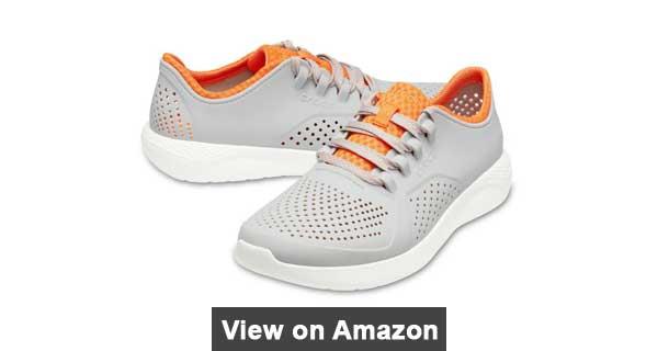 Crocs Men's Literide Pacer Sneaker Review