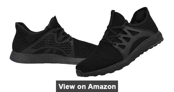 Feetmat Men's Sneakers Review