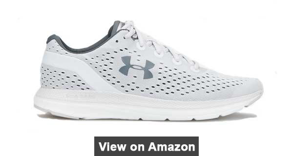 Under Armour, Women's Charged Impulse Running Shoe Review
