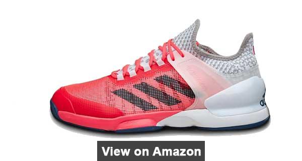adidas Men's Adizero Ubersonic 2 Tennis Shoe Review