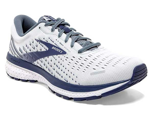 Brooks Women's Ghost 13 shoes review