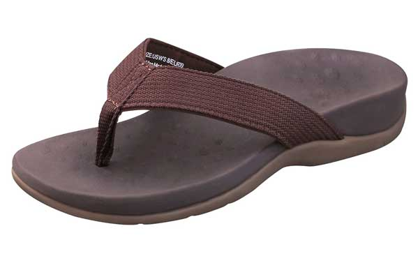 SESSOM&CO Women's Orthotic Sandals review