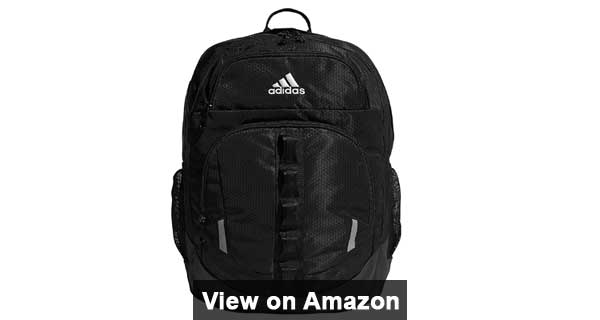 Adidas Unisex Prime Backpack Review