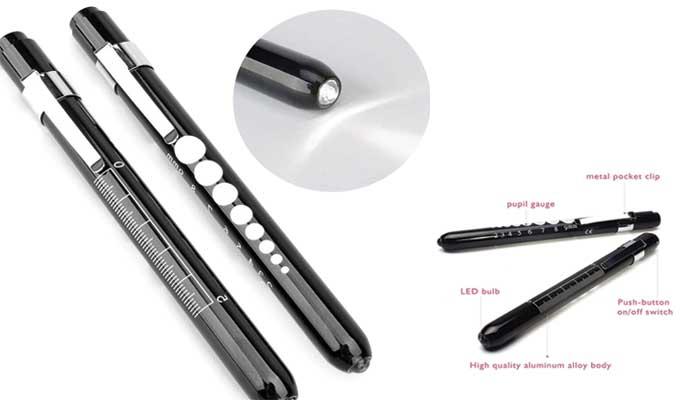 PENLIGHTPRO 2 Set Medical Pen