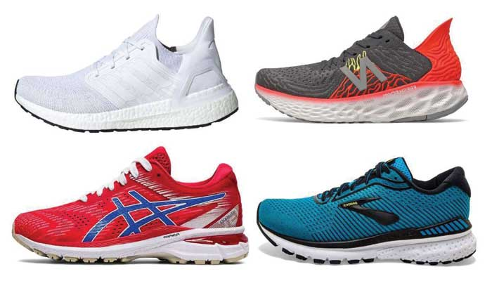 What is the difference of athletic-shoes?
