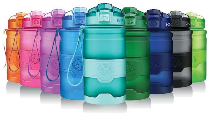 ZORRI-Sports-Water-Bottle