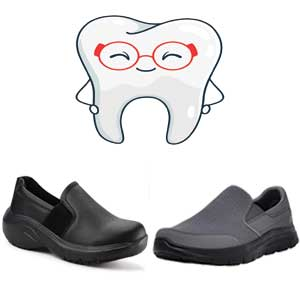 best shoes for medical hygienists